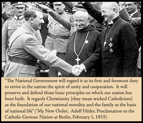 Hitler and Catholic Bishops