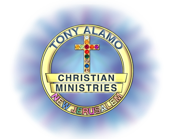 Tony Alamo Christian Ministries