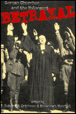Obispo Católico Reich Muller y Nazis
