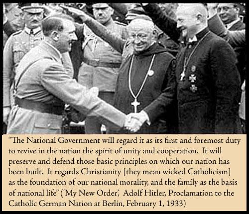 Hitler and Catholic Bishops