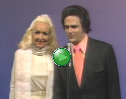 Tony and Susan Alamo program 23 Sept. 1974
